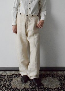 <img class='new_mark_img1' src='https://img.shop-pro.jp/img/new/icons14.gif' style='border:none;display:inline;margin:0px;padding:0px;width:auto;' />NEW FARMERS TROUSERS STANDARD