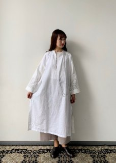 Table cloth dress (021)