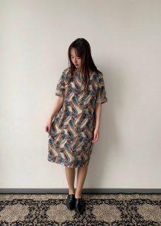 パレットドレス