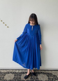 Artisan dress (cotton)