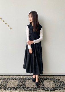 Artisan sleeveless dress