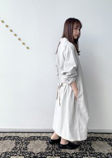 Beautiful organic cotton Haori robe