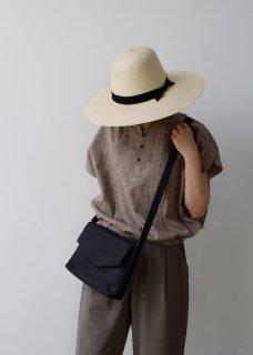 black letter bag