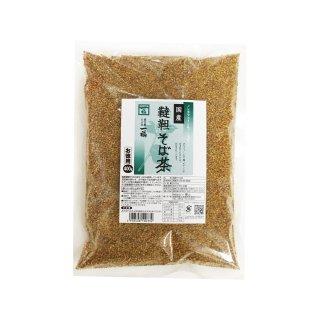 【お徳用】国産韃靼そば茶500g(平袋)