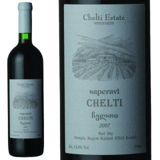 Chelti(チェルティ) レッドドライ 2007