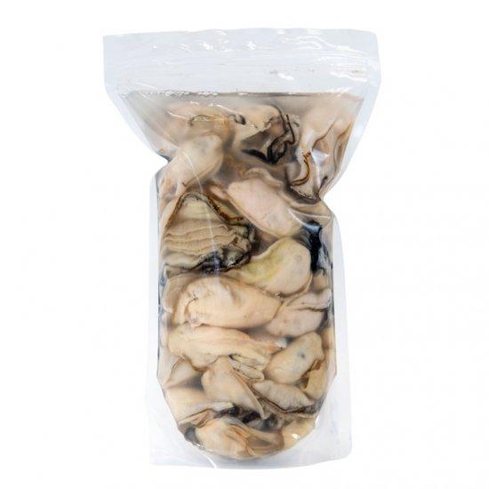 【送料無料】むきカキ 1kg(1kg×1パック)[加熱用]