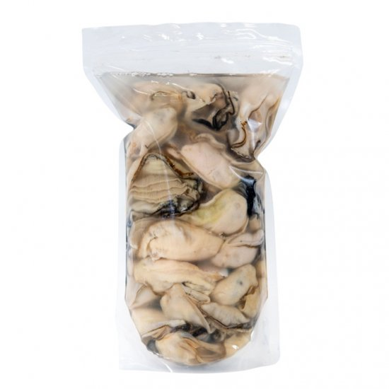 【水産物応援商品・送料無料】岩手県山田湾産 むき牡蠣 1kg(1kg×1パック)[加熱用]