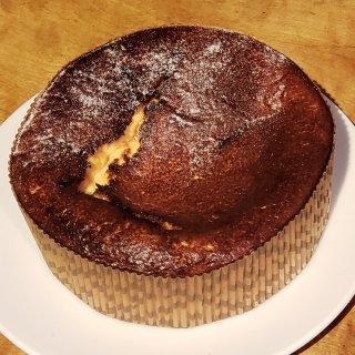 さふうらい坊 バスクチーズケーキ【1個】