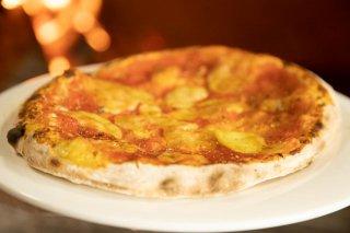 石窯ピザ -ビーガンチーズ-  [冷]