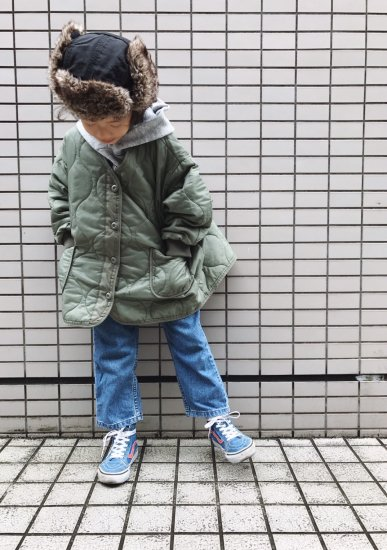 <img class='new_mark_img1' src='//img.shop-pro.jp/img/new/icons55.gif' style='border:none;display:inline;margin:0px;padding:0px;width:auto;' />【10/27 22:00一部サイズ再販】liner jacket/khaki