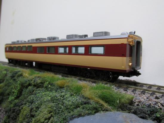 HO-263 サシ481/489(AU13搭載車)