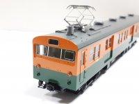 HO-271 国鉄クモニ83 0(湘南色)T