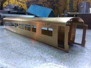 近鉄12400系喫煙室取り付け改造車(12402・12403編成)