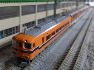近鉄30000系Vista EX特製品