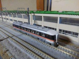 KATO キハ85 1104Assy組み立て品単品増結車