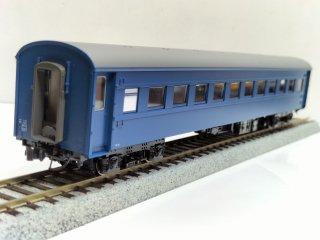 1-551スハ43(改装型)