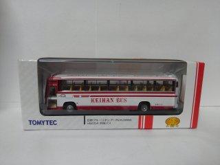 日野ブルーリボン P-RU638BB  HB004 京阪バス