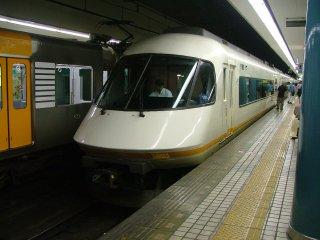 TOMIX98988改 近鉄21000系アーバンライナープラス特製品