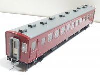 HO-5022 国鉄客車オハ50