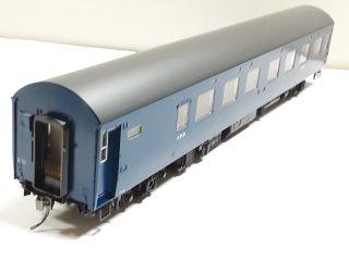 HO-5006 国鉄客車オロネ10(青色)