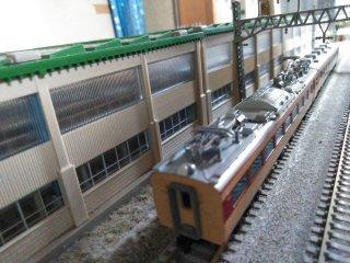 KATO10-1129 485系後期型2両増結セット
