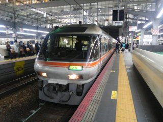 KATO キハ85系ひだ25・36号三両セットA