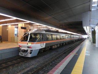 KATO キハ85系ひだ25・36号三両セットB