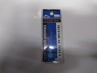 ミネシマ ドリル刃0.4mm