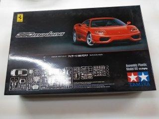 Ferrari 360modena