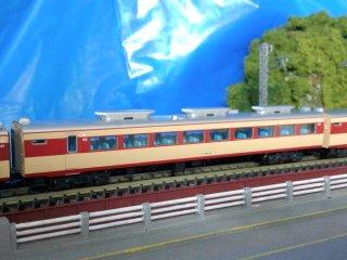 4556  サハ481(初期型)