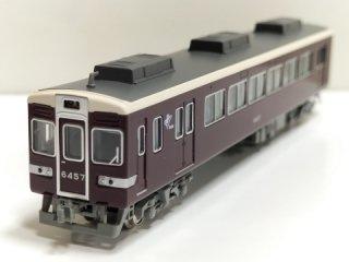 10-1436 阪急6300系(小窓有り)8両セット