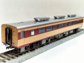 1-611 キハ80(M)