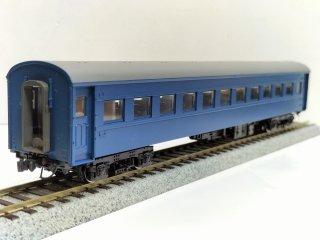 1-505 スハ43(ブルー)