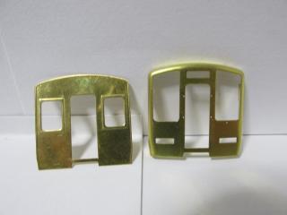 近鉄アルミ車体インバーター車 2連キット