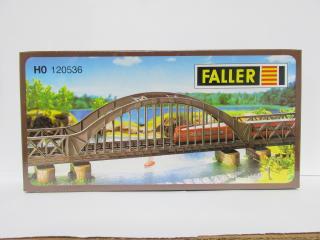 120536 アーチ橋キット
