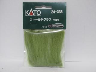 24-336 フィールドグラス明緑色FG173