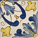 【パドラォン・PD-A14】青・黄色