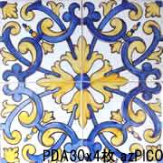 【パドラォン・PD-A30】青・黄色