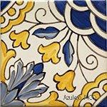 【パドラォン・PD-A45】青・黄色