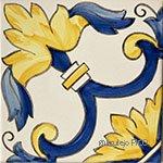 【パドラォン・PD-A121】青・黄色