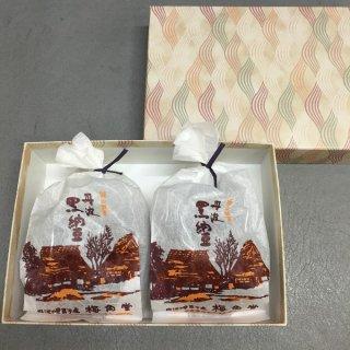 丹波黒納豆【2袋入】