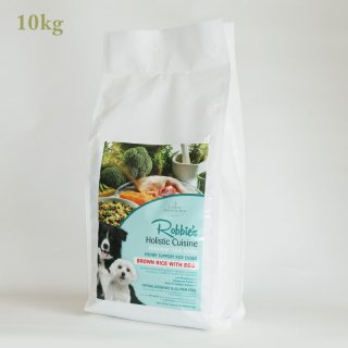 エッグ&玄米10kg