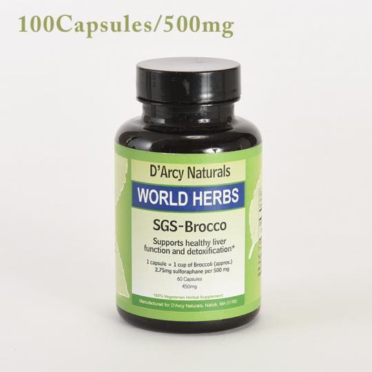 [イメージ] SGS Brocco