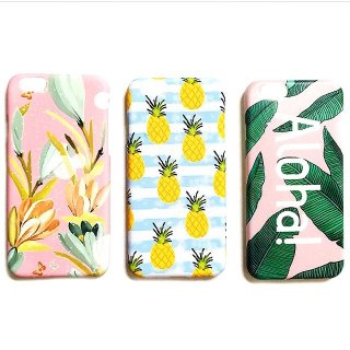 Hawaiian iPhoneケース iPhone6,6S用