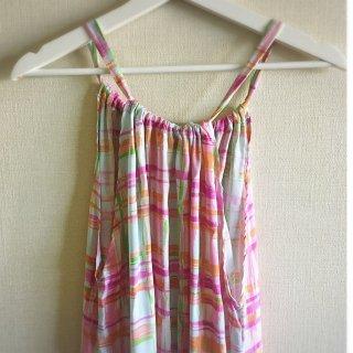 ママレード ドレス