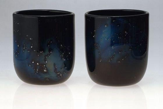 銀河グラス2コセット