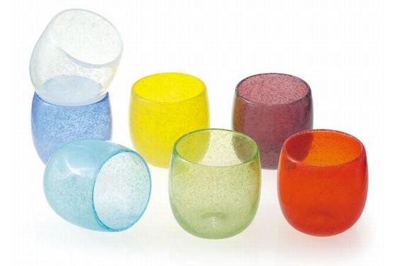 泡たるグラス 2個セット