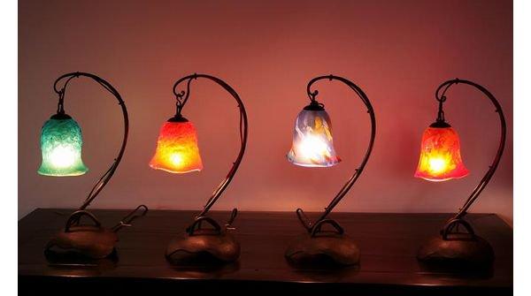 ランプ Mサイズ