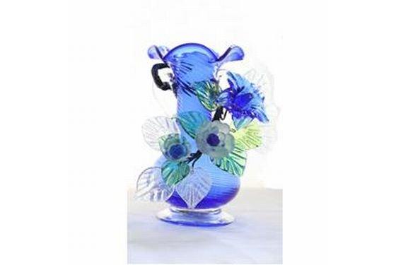琉球ガラス花セット Sサイズ