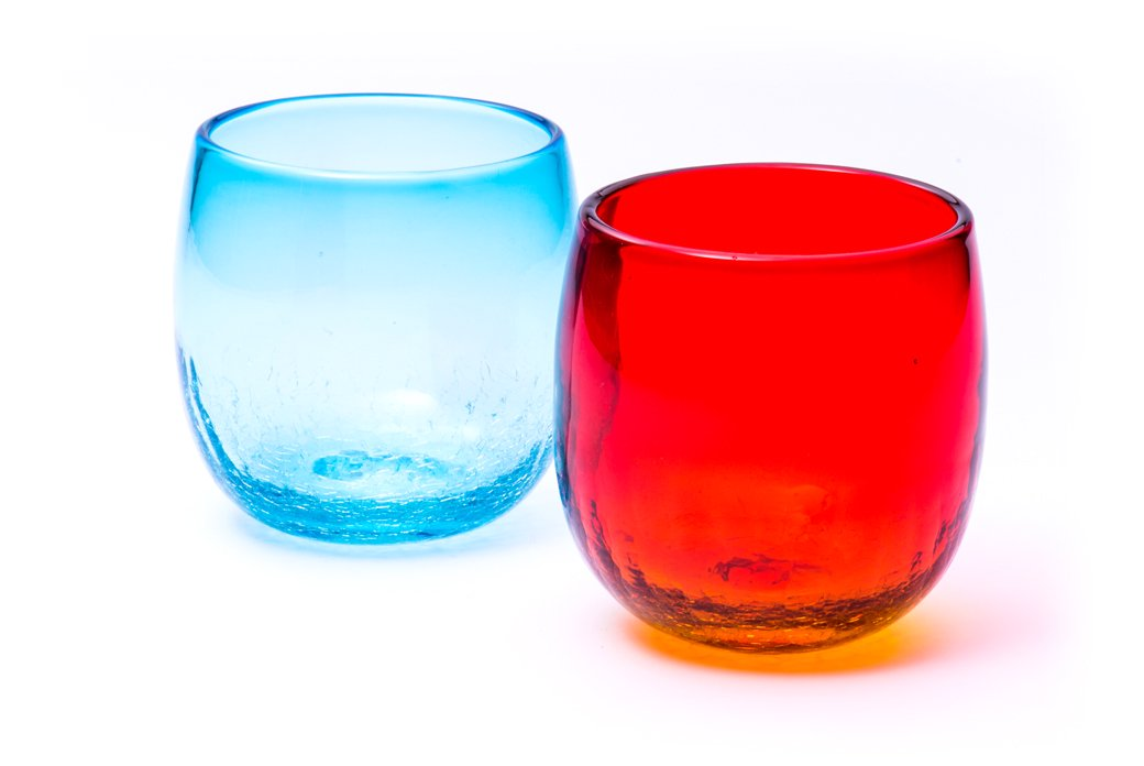 たるグラス 2個セット
